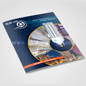 Cataloge Design